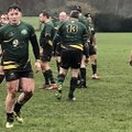 2XV give up players to Fawley 11 only to be undone
