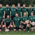 Pumas 2XV lose to tough Lymington 1XV