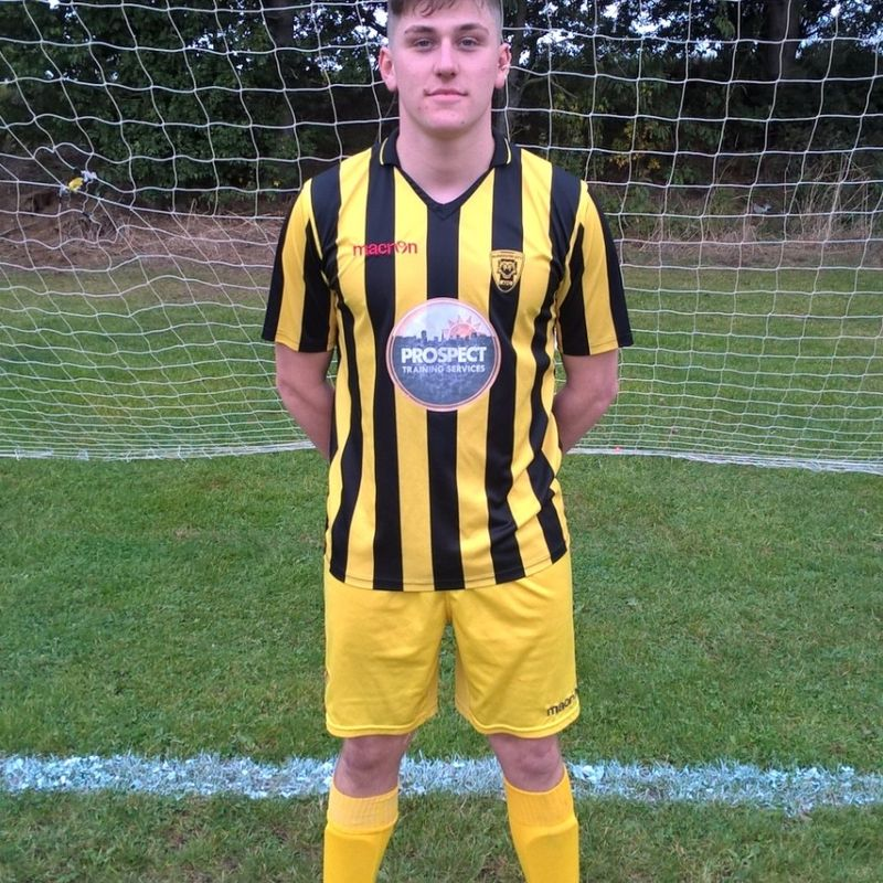 Gloucester City 6 - 2 v Brooke House College Football Academy