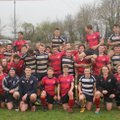 Avonvale Colts win in an exciting match with Canadian High Schools