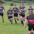 Avonvale Colts eventually overcome Old Reds with some fine rugby in second half