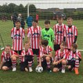 Easington Sports Football Club vs. Freeland