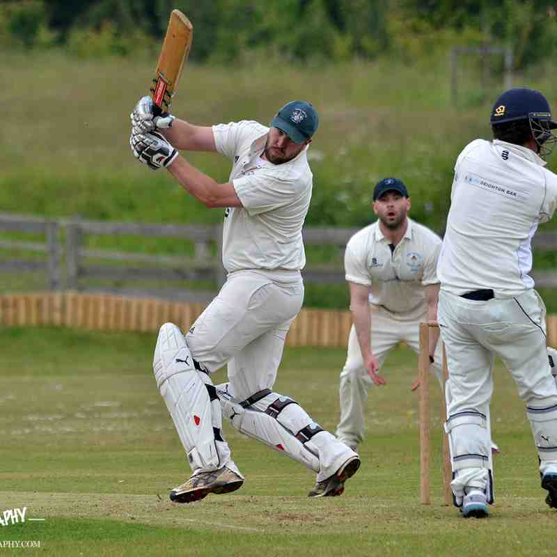 Wetherby CC v Kirk Deighton CC (14th June 2015)