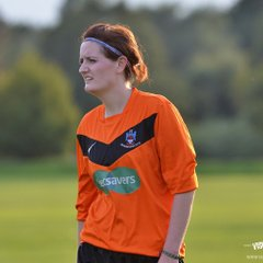 Wetherby Athletic Ladies v Battyeford Belles (20 Aug 2015)