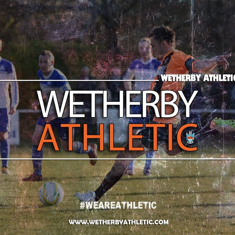 Wetherby Athletic FC (York 4) beat Pollington 1 - 2