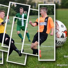 Wetherby Athletic v Wigginton Grasshoppers (6th Aug 2016)