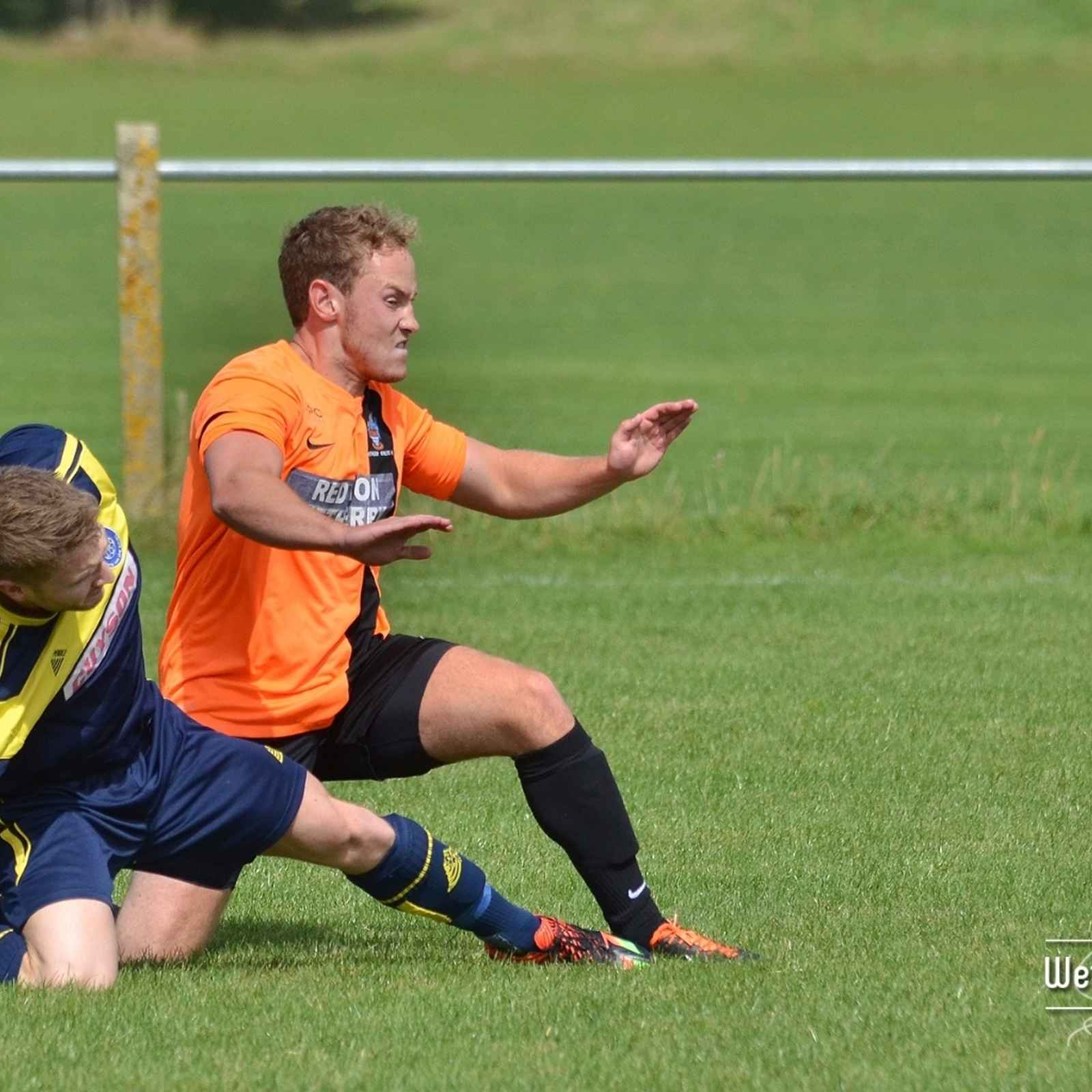 REPORT: Wetherby Athletic 1 v 1 Shelley FC