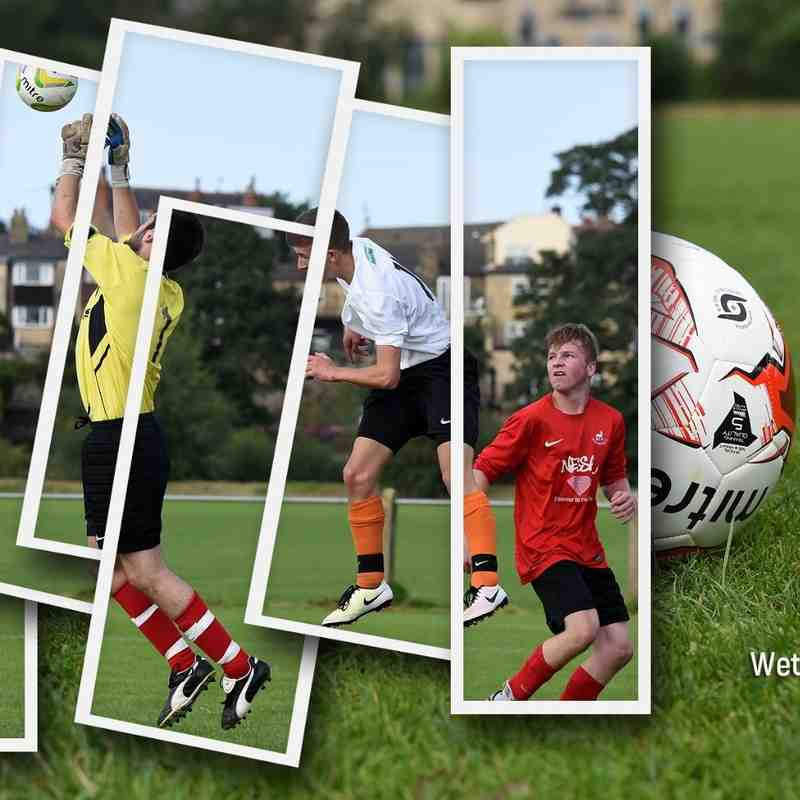 Wetherby Athletic v Monk Fryston (17 Sep 2016)
