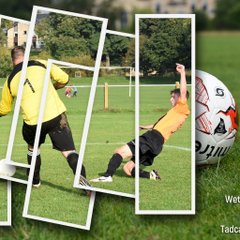 Wetherby Athletic v Tadcaster Magnets (15 Oct 2016)