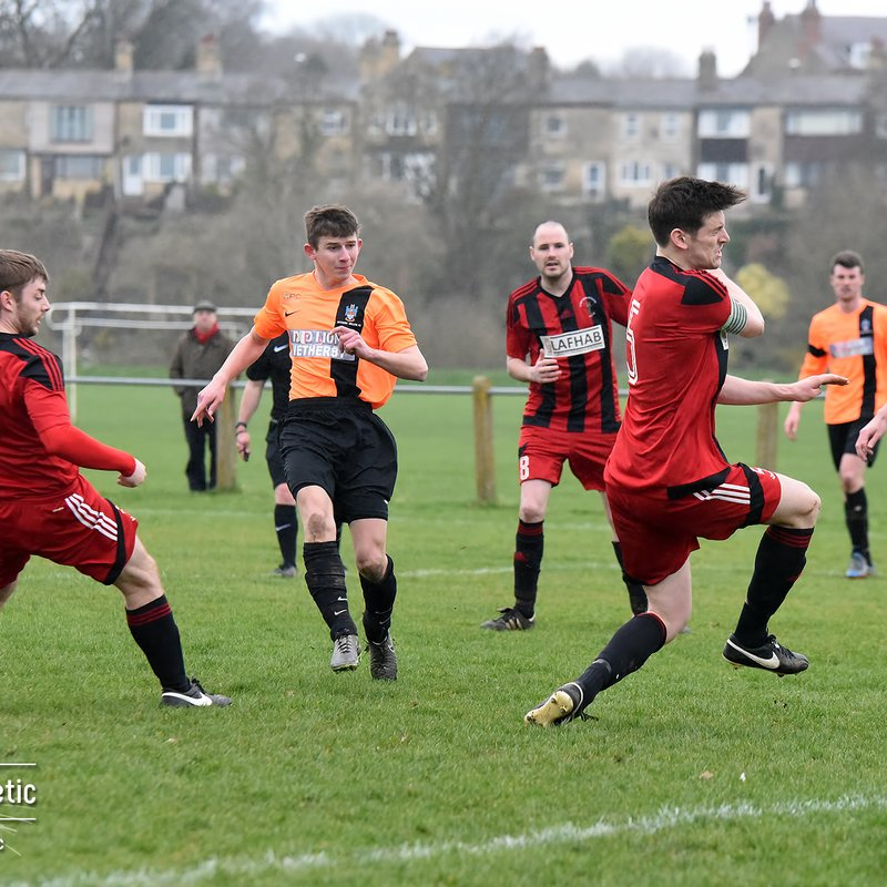 REPORT: Wetherby Athletic 3 v 3 Robin Hood Athletic