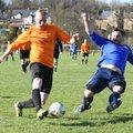 REPORT: Wetherby Athletic (York 4) 8 v 0 LNER Builders