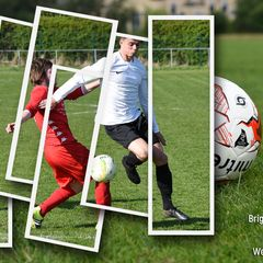 PHOTOS: Brighouse Old Boys v Wetherby Athletic (8th Apr 2017)