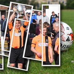 PHOTOS: Wetherby Athletic v Kippax FC (17th Apr 2017)