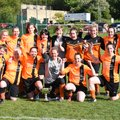 REPORT: Wetherby Athletic Ladies 6 v 3 Hepworth United Ladies