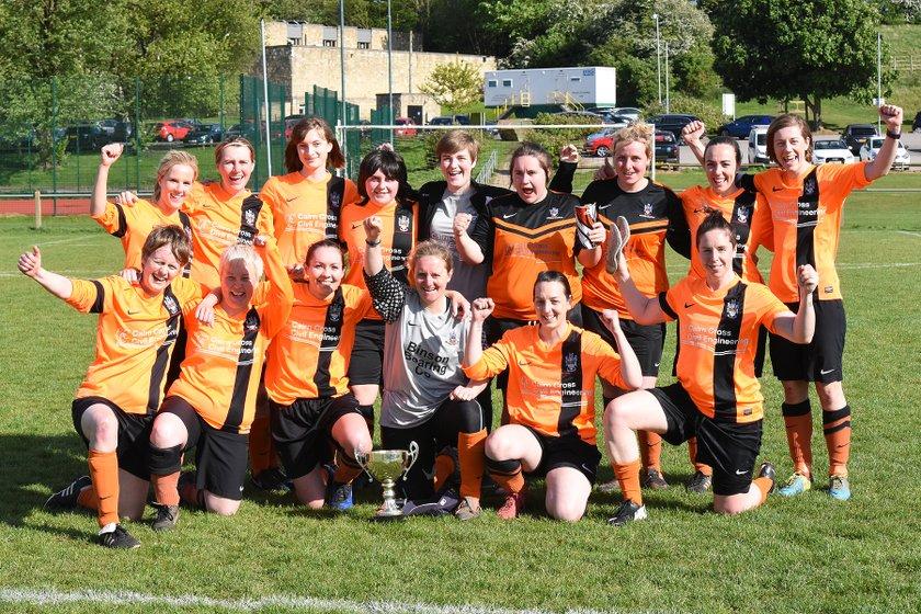 REPORT: Wetherby Athletic Ladies 6 v 3 Hepworth United Ladies