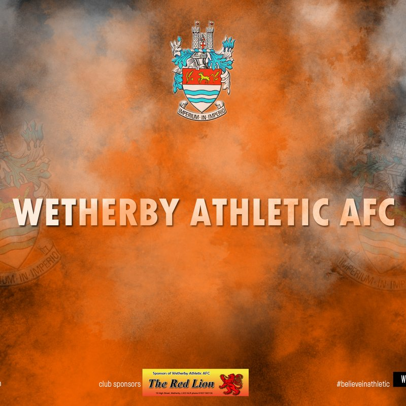 Wetherby Athletic 1 - 3 Newsome