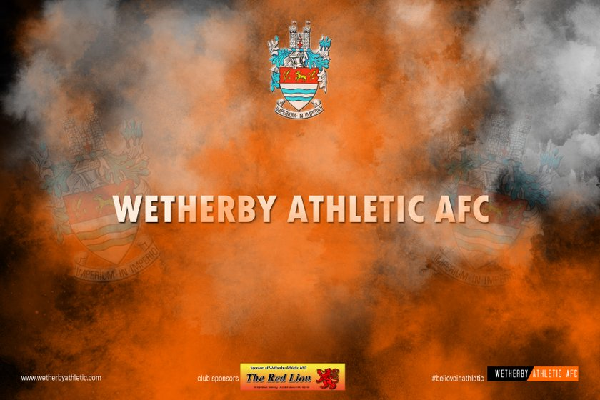 Wetherby Athletic AFC lose to Wyke Wanderers 2 - 1