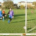 REPORT: Wetherby Athletic Ladies 2-3 Brayton Belles LFC