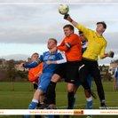 REPORT: Wetherby Athletic 0 v 2 Kippax FC
