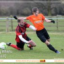 REPORT: Wetherby Athletic 1 v 3 Rothwell FC