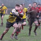 Alcester First XV continue to excite with victory over Manor Park