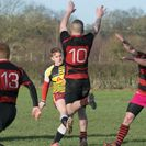 Alcester First XV confirm league status with victory over Old Wheatleyans