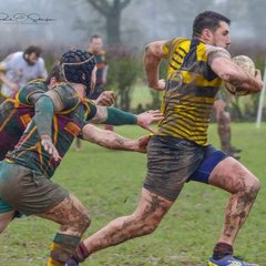 Alcester v Old Laurentians 10th March 2018