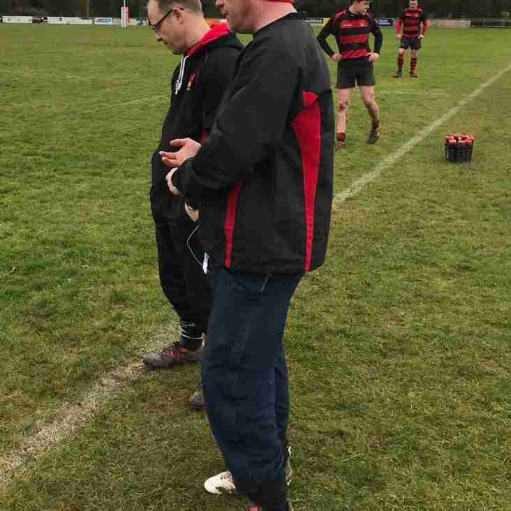 Alcester RFC on the hunt for a new Head Coach