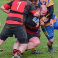 Alcester v Old Lems 17th March 2018