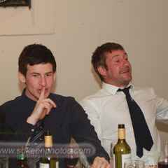 FRFC Dinner 6th May 2016