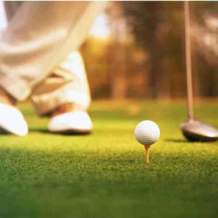 2014-2015 Pre-Season Social - Golf and Dinner