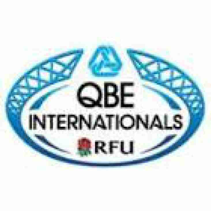 QBE AUTMN INTERNATIONAL 2014 TICKETS