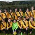 Waveney F.C. U12 Pumas 1 - 1 Bohemians F.C. U12 Lions