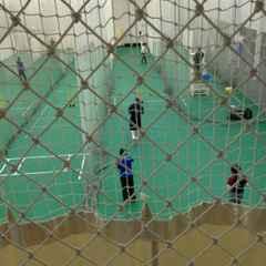 Senior Indoor Nets