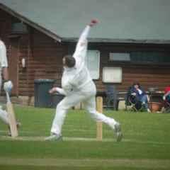 1XI v South Shields (A) - 14/5/2016