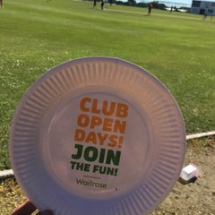 2016 Annual Single Wicket Competition and Waitrose Club Open Day