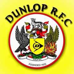 EARLSDON RFC v DUNLOP RFC - POSTPONED !