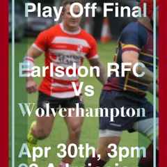 MIDS WEST 2 PLAY OFF FINAL