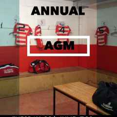 2016 AGM ANY OTHER BUSINESS !