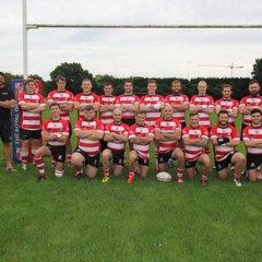 2016 First Team