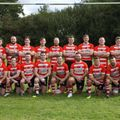 Earlsdon RFC vs. Old Laurents RFC