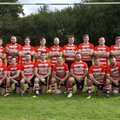 Old Laurents RFC vs. Earlsdon RFC