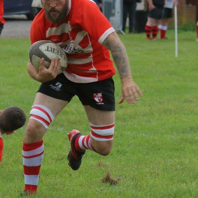 DEVELOPMENT TEAM PROVE TOO STRONG FOR THE WELSH