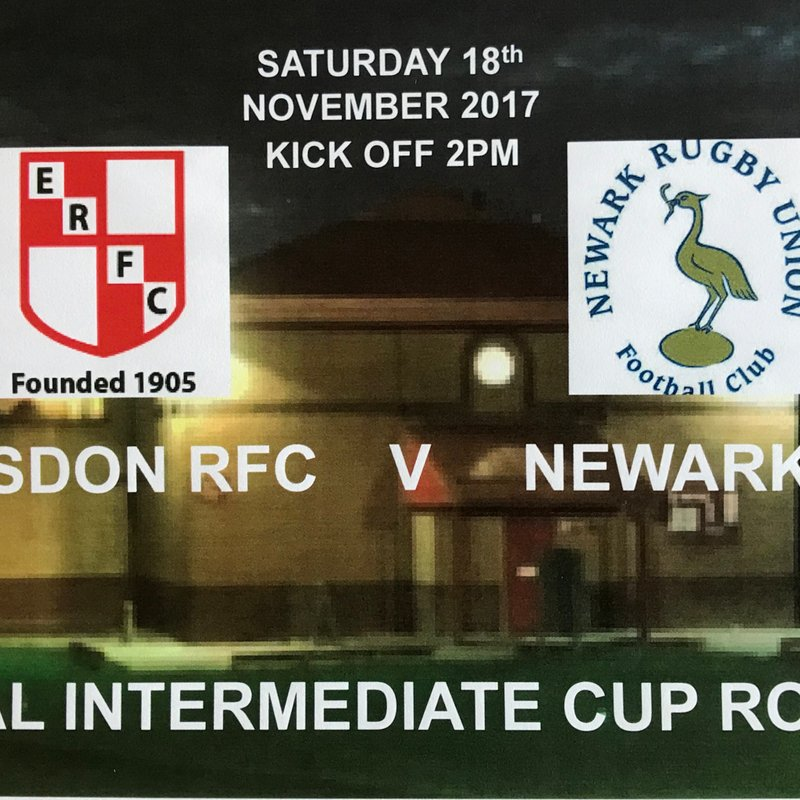 NATIONAL INTERMEDIATE CUP QUARTER FINAL
