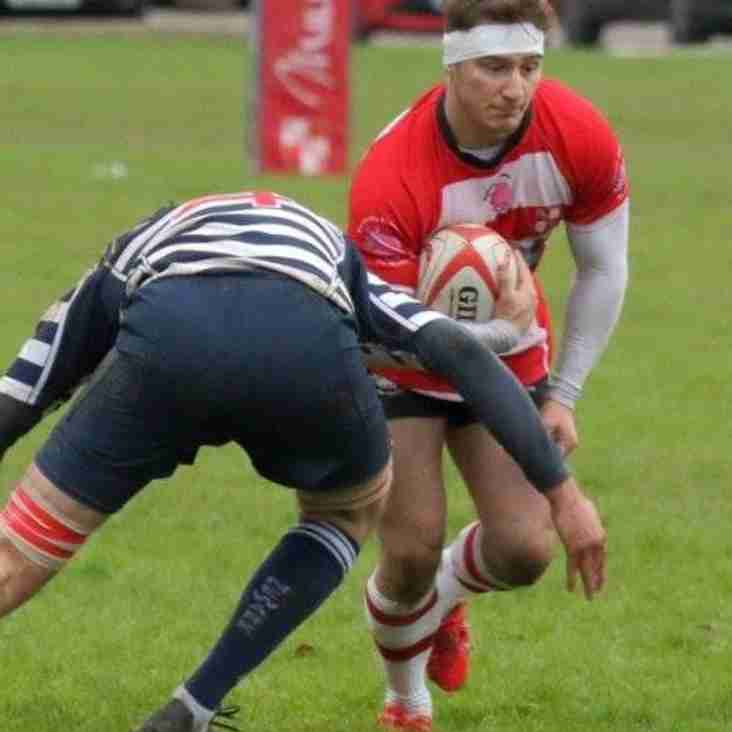 RORY SELECTED FOR ENGLAND DEAF 7s IN AUSTRALIA