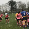 EARLSDON HANG ON TO TAKE THE POINTS
