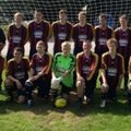 """A"" Team beat Storeys Reserves 1 - 2"