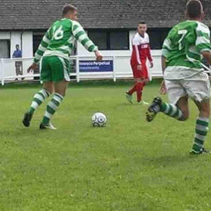 ALPHAS EBFL SIDE END THE CAMPAIGN WITH 3 POINTS OVER LANGLEY WANDERERS