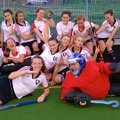 Reigate Priory Polecats U16G vs. Horsham U16 Girls