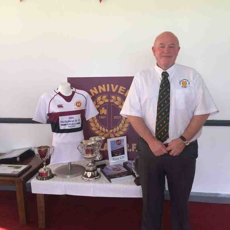 County AGM